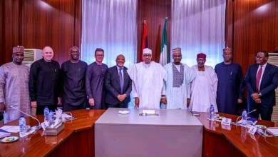 Photo of Our hope is for operators, focus on delivering quality service- Buhari