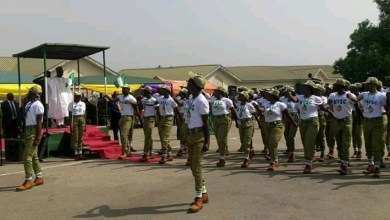 Photo of N33,000 approved as new allowance for NYSC members – DG