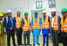 "Photo of IPP to sustain ""Light-Up Lagos"" project – Sanwo-Olu"