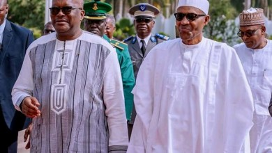Photo of Border closure: Buhari assures speedy, enduring solution
