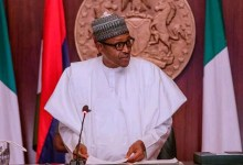 Photo of Buhari condemns Boko Haram attacks on passengers near Maiduguri
