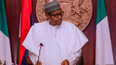 Photo of Buhari condemns Boko Haram attacks on passengers near Maiduguri