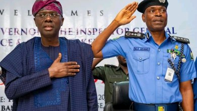 Photo of Amotekun: Southwest Governors, IGP agrees to ensure professionalism