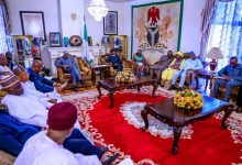 Photo of Buhari urges Nigerians in Diaspora to be worthy ambassador of Nigeria