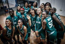 Photo of Nigeria releases new jersey for world cup qualifiers