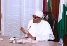 Photo of We save millions of dollars on food importation- Buhari