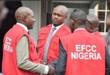 Photo of EFCC denies keeping detainees in congested cell in Port Harcourt
