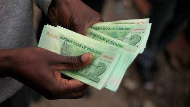 Photo of Zim dollar collapses as economic crisis worsens