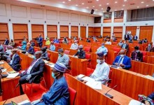 Photo of 2020 Budget Review:Even in sickness,we need to provide services- Lawan