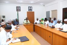 Photo of Pantami inaugurates committee to host President on March 16