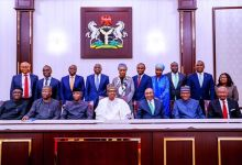 Photo of Apart from successes recorded, I admit challenges do remain- Buhari