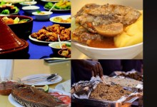 Photo of Which African foods will you cook during quarantine