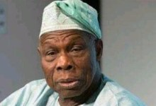 Photo of Buhari congratulates Obasanjo for life dedication on 83rd birthday