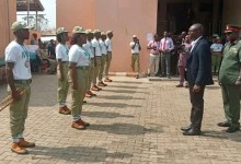Photo of COVID-19: NYSC to take preventive measures ahead of Orientation Camps