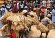 Photo of Argungun International Fishing Festival revived after 10yrs- FG