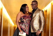 Photo of Lockdown: Funke Akindele, husband pleads guilty of violation