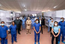 Photo of Covid-19: 5000 health workers to receive life insurance policy- FG