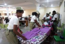 Photo of NYSC to handover thousands of face masks to Nigeria's Govt – DG