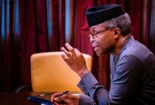 Photo of Lockdown:We're concerned on economy stability,jobs protection-Osinbajo