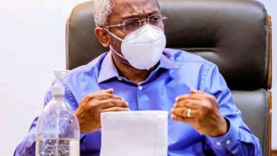 Photo of Easter:Pray for God to end Covid-19 pandemic- Speaker urges Christians
