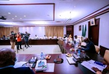 Photo of Covid-19: Nigerians shouldn't pay attention to detractors – BOSF
