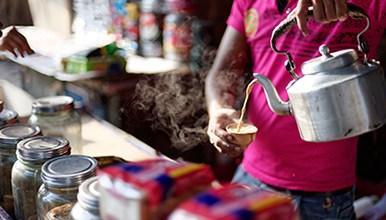 Photo of International Tea Day:Tea world's oldest beverages,most consumed drink