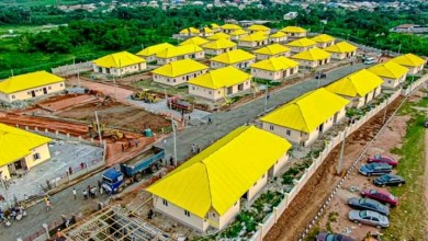 Photo of Dapo Abiodun to deliver 150 affordable housing units in Ogun State