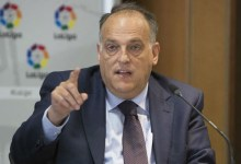 Photo of La Liga to start next season, September 12-Javier Tebas