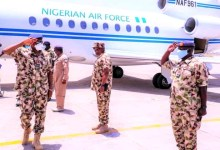 Photo of Boko Haram: NAF flies 1700 combat hours in 4 months