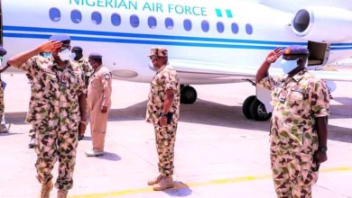 Photo of Boko Haram: NAF flies 1700 combat hours in 4 months