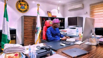 Photo of Lagos State Govt to offer incentives for businesses to avoid job loss