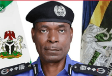 Photo of IGP seals APC national secretariate