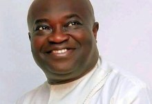 Photo of COVID-19: Pray for Governor Ikpeazu, others – PDP urges Nigerians