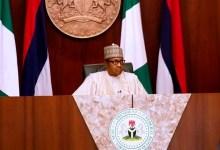 Photo of Rape: Nigerian women remain treasure to this nation – Buhari