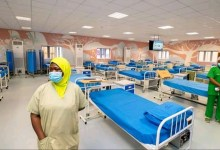 Photo of COVID-19: Sanwo-Olu unveils 150-bed isolation centre in Lagos