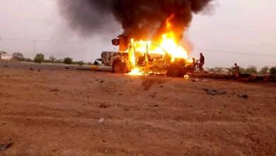 Photo of Nigerian troops kills 70 bandits, others escaped in Kaduna