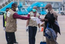 Photo of COVID-19: Nigeria confirmed cases hits 11,116 with 315 fatalities