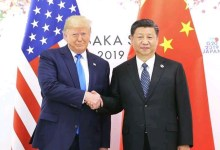 Photo of Will China lead the World Against Transparent US?