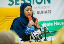 Photo of Gender Violence: Aisha calls on security agencies to expedite action