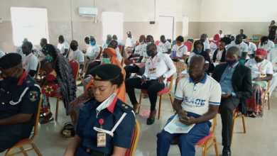 Photo of Northeast youths seek end to region's crisis