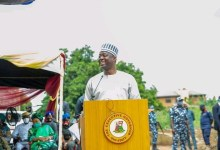 Photo of Makinde Flags Off LG Service Commission Office Complex