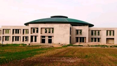 Photo of Tetfund to complete 8years abandoned Multipurpose Hall in ABU