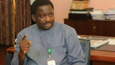 Photo of Presidency slams PDP, says it's father of all lies