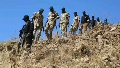 Photo of Bandits: We'll track, neutralize perpetrators in North – Nigerian Army