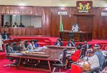 Photo of Oyo Assembly Approved Makinde's Requests Of LG Tenure Extension