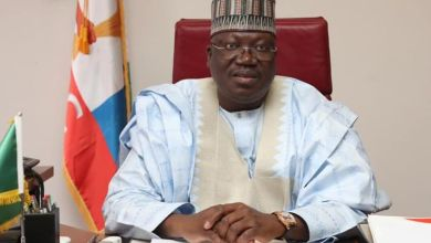 Photo of APC: We'll take actions to resolve crisis in few days – Lawan