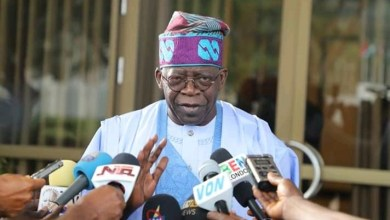 Photo of APC Crisis: Sheathe your swords, look into larger picture -Tinubu