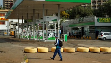 Photo of Zimbabwe hikes fuel prices as shortages worsen