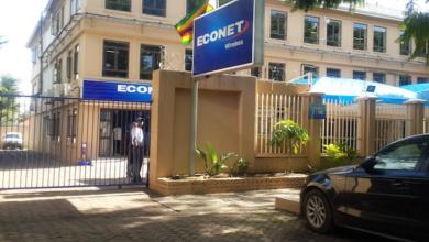 Photo of Zimbabwe's Econet posts 15.6% decline in data traffic in Q1