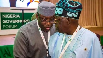 Photo of 2023: Fayemi, A face of Nigeria future